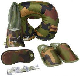 Herschel Amenity Kit S/m, Woodland Camo