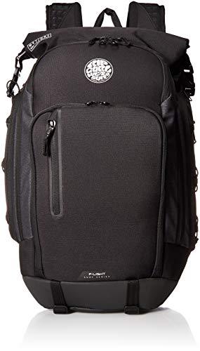 Rip Curl Men's F-Light Surf Molded Backpack, midnight, 1SZ
