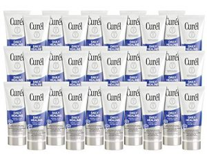 Curél Daily Healing Body Lotion for Dry Skin, 1 Ounce Each, 30 Count