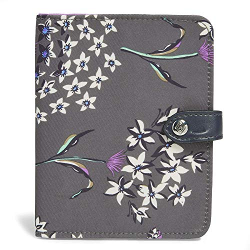 Vera Bradley Midtown RFID Passport Wallet, Dandelion Wishes
