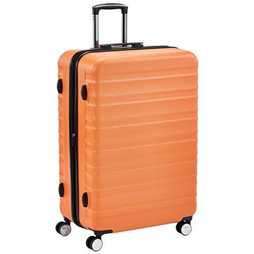AmazonBasics 28-Inch, Orange