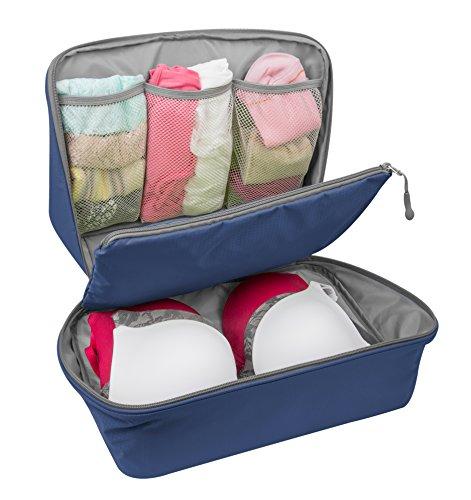Travelon Multi-Purpose Packing Cube, Royal Blue