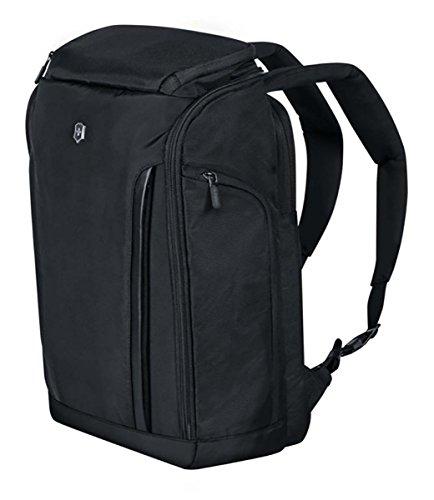 Victorinox Altmont Professional Fliptop Laptop Backpack, Black, One Size
