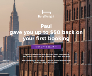 hoteltonight e1573078582508 300x247 - $50 Off Awesome Hotels on 1st Booking