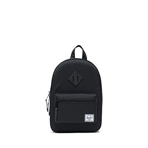 Herschel Heritage Backpack, Black/Black