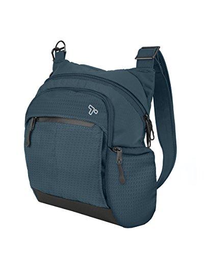 Travelon Anti-Theft Active Tour Bag, Teal