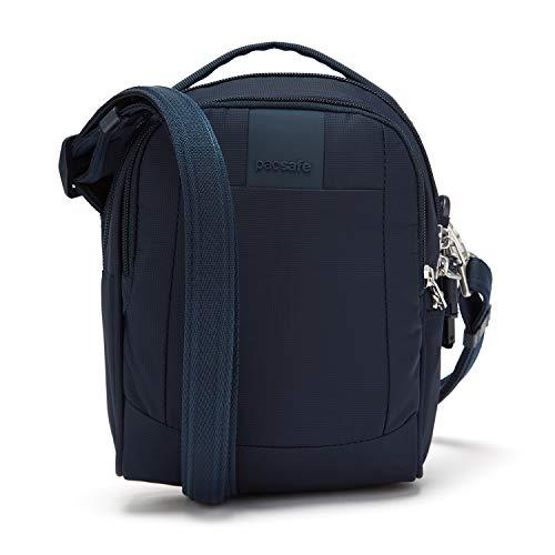 Pacsafe Metrosafe Ls100 3 Liter Anti Theft Shoulder Bag – Fits 7 Inch Tablet