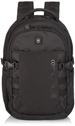 Victorinox Vx Sport Cadet Laptop Backpack Black Logo, One Size