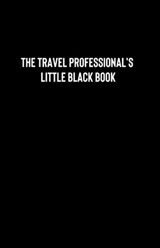 The Travel Professionals Little Black Book