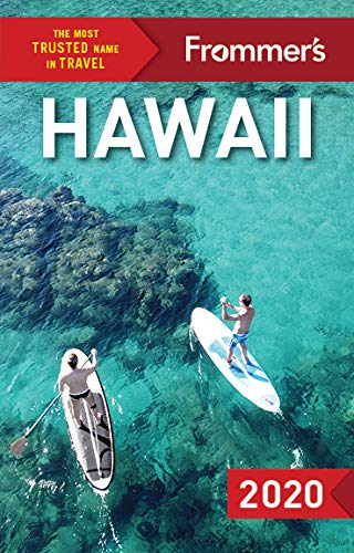 Frommers Hawaii 2020 (Complete Guides)