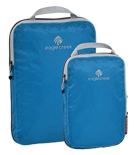 Eagle Creek Pack-it Specter Compression Cube Set, Brilliant Blue