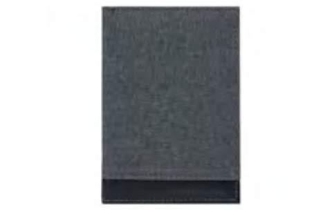 Travelon RFID Blocking Passport Case, Gray