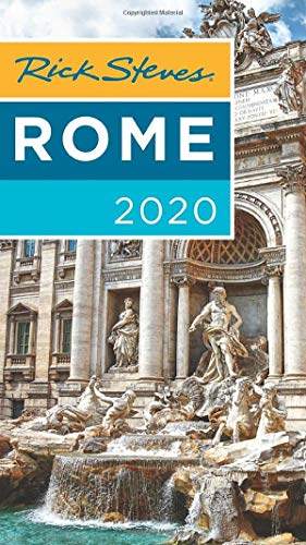 Rick Steves Rome 2020 (Rick Steves Travel Guide)