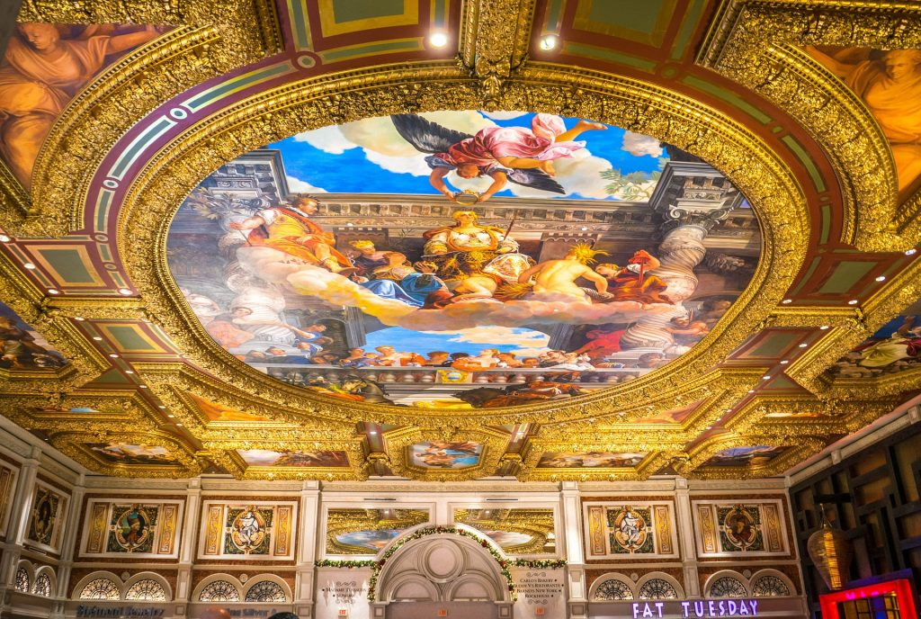 Sistine Chapel 1024x688 - 20 Amazing Places You Can Visit this Year Without Leaving Your Home