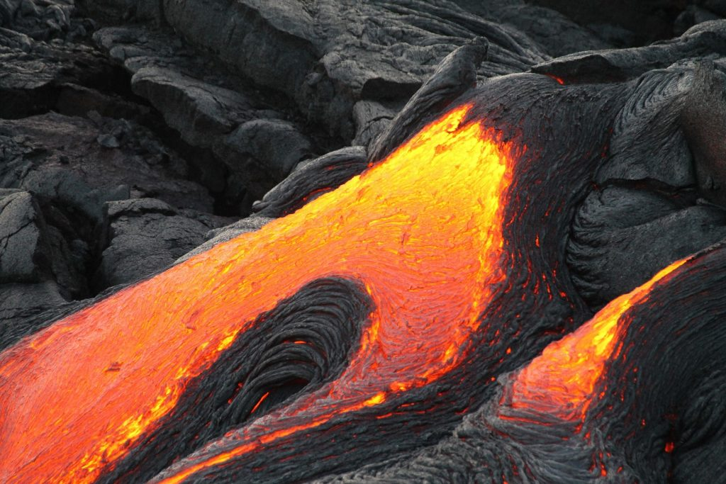 Volcanoes National Park 1024x683 - 20 Amazing Places You Can Visit this Year Without Leaving Your Home