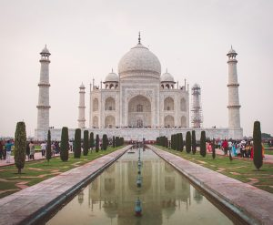 taj 300x247 - 20 Amazing Places You Can Visit this Year Without Leaving Your Home