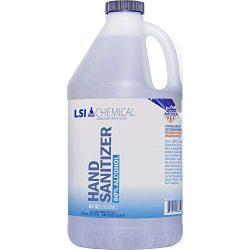 Hand Sanitizer (Non-Gel) – 64 OZ