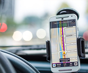 gps - The Best Apps For Drivers When Traveling Long Distances