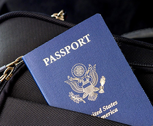 passport - 20 Tips Before Traveling Internationally