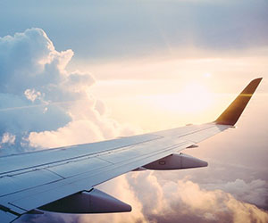 flying - 9 Ideal Meditation to Do Before Airplane Traveling