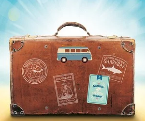 luggage - COVID's Impact on Travel Clubs