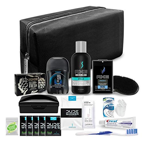 Convenience Kits International Men's Premium, Kit, 1 Count